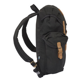Fjällräven Övik 15 Backpack Black